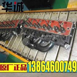 6105柴油机缸盖潍柴图片