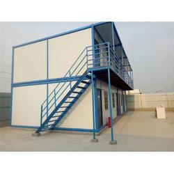 平谷集裝箱活動房供應商-法利萊(在線咨詢)集裝箱活動房圖片