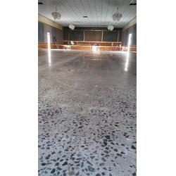 环氧树脂地坪-山东秀珀聚脲喷涂-环氧树脂地坪做法视频图片