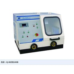 天津莱试 GTQ-5000A精密切割机-切割机图片