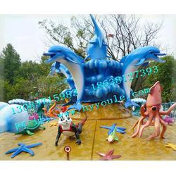 阳泉激战鲨鱼岛 儿童游乐设备 (在线咨询)现货激战鲨鱼岛图片