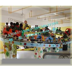 【郑州华艺游乐】(多图)广场儿童游乐设备|涪陵区儿童游乐设备图片