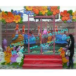 【儿童游乐设备】,乌兰察布欢乐喷球车,公园欢乐喷球车图片