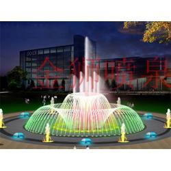 漂浮式音乐喷泉厂-大连漂浮式音乐喷泉-宜兴市金狮喷泉图片