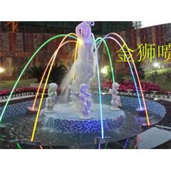 专业信得过喷泉公司_金狮喷泉设备_贵州信得过喷泉公司图片