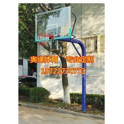 碌曲县玻璃钢篮球板生产厂家图片