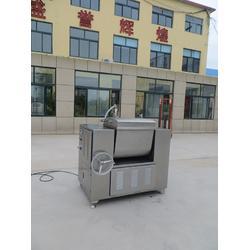 诸城科盛机械、25公斤饺子真空和面机视频、新疆饺子真空和面机图片