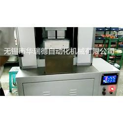 颗粒干冰机型号-颗粒干冰机-无锡华瑞德自动化公司(查看)图片