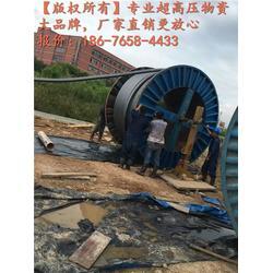 青海110KV ZR-YJLW31x500mm2,聚乙烯绝缘图片
