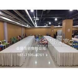 武汉吧桌吧椅租赁服务图片