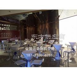 武汉吧桌吧椅出租实力品牌图片