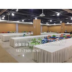 武汉玻璃桌椅出租公司排名图片