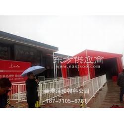 武汉招聘帐篷租赁双赢服务图片