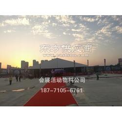武汉蓬房租赁公司图片