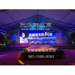 武汉巡展蓬房租赁公司优质服务图片