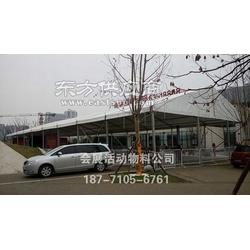 武汉篷房租赁公司哪家强图片