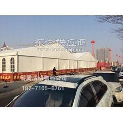 武汉25米篷房出租公司优质服务图片