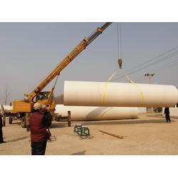 排水管、埋地聚氯乙烯缠绕排水管、老兵管道(优质商家)图片