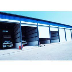 福州工业卷帘门、福州旺吉工业卷帘门、福州工业卷帘门图片