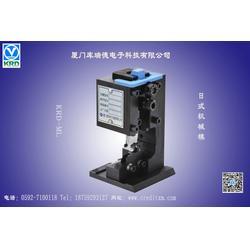 2吨端子机哪里有|甘孜藏族自治州2吨端子机|库瑞德(查看)价格