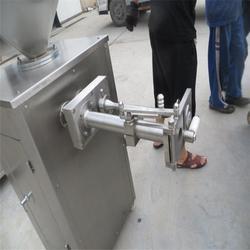 大型液压灌肠机|辽宁灌肠机|诸城鼎迅机械图片