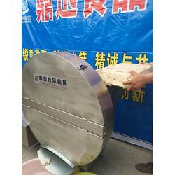 河南大肉块破碎机|诸城鼎迅机械|大肉块破碎机哪家好图片