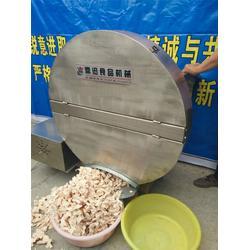 上海刨肉机-诸城鼎迅机械-冻肉刨肉机图片