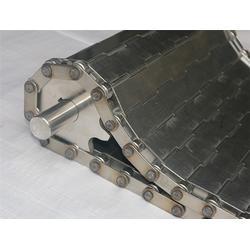 清洗机输送网带-泸州输送网带-不锈钢输送网带图片