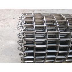 郑州网带-森喆金属输送带-不锈钢链条网带