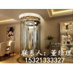 固安家用别墅电梯私人住宅电梯信誉保证图片
