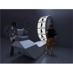 科普展品-防震减灾科普展品-大成美育(推荐商家)图片