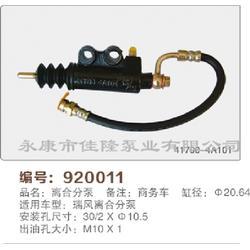 佳隆泵業質量為本、鋁缸體廠家、鋁缸體圖片