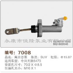 铝缸体|铝缸体|佳隆泵业(优质商家)图片