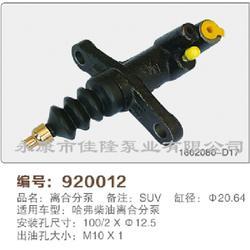 佳隆泵业值得信赖(图)|铝制动泵报价|铝制动泵图片