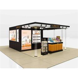赛美展柜(图)、化妆品展柜定制、化妆品展柜图片
