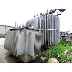 铜芯变压器回收-宏富(在线咨询)南充变压器回收图片