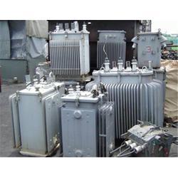 二手变压器回收公司-成都宏富再生资源-重庆变压器回收图片