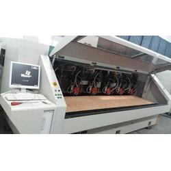 PCB二手钻孔机回收_昆山金鸿机电设备_镇江PCB二手钻孔机图片