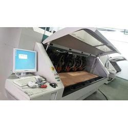 高价回收PCB成型机_高价回收二手钻孔机图片