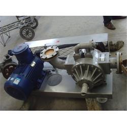 液氨泵联系方式-液氨泵-博山科海机械公司图片
