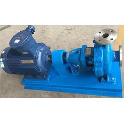 液氨泵安装-博山科海机械泵业-遂宁液氨泵图片