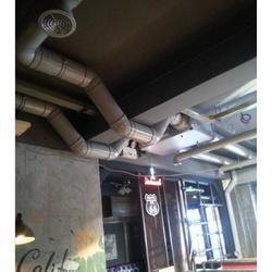 珠海市商用新风-商用新风安装-柯奥环境工程(优质商家)图片