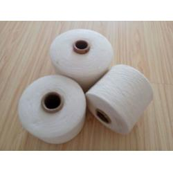 涤纶纱生产厂家-浩纺纺织-内蒙古涤纶纱图片