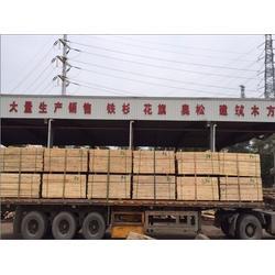 辐射松木方-东莞中福木业有限公司-辐射松木方应用图片