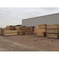 澳松木方多少钱-辽宁澳松木方-中福木业公司图片