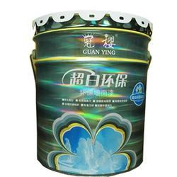 竹碳防霉乳胶漆,冠樱/添枝花,乳胶漆图片