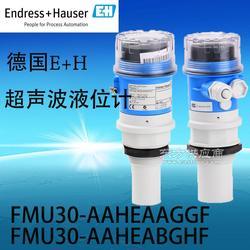 超声波液位计 FMU30-AAHEAAGGF图片