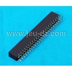 排母,1.27mm排母,捷友连接器量身定制(推荐商家)图片