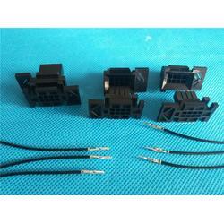 JST双排连接器、双排连接器、捷友连接器型号全图片