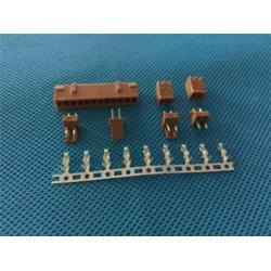 捷友连接器库存充足(图)-连接器针座工厂-连接器针座图片